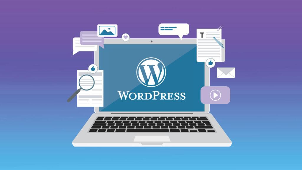 الكتابة وإنشاء مدونة تتحدث فيها عن خبراتك